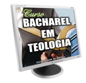 Teologia Universidade da Biblia