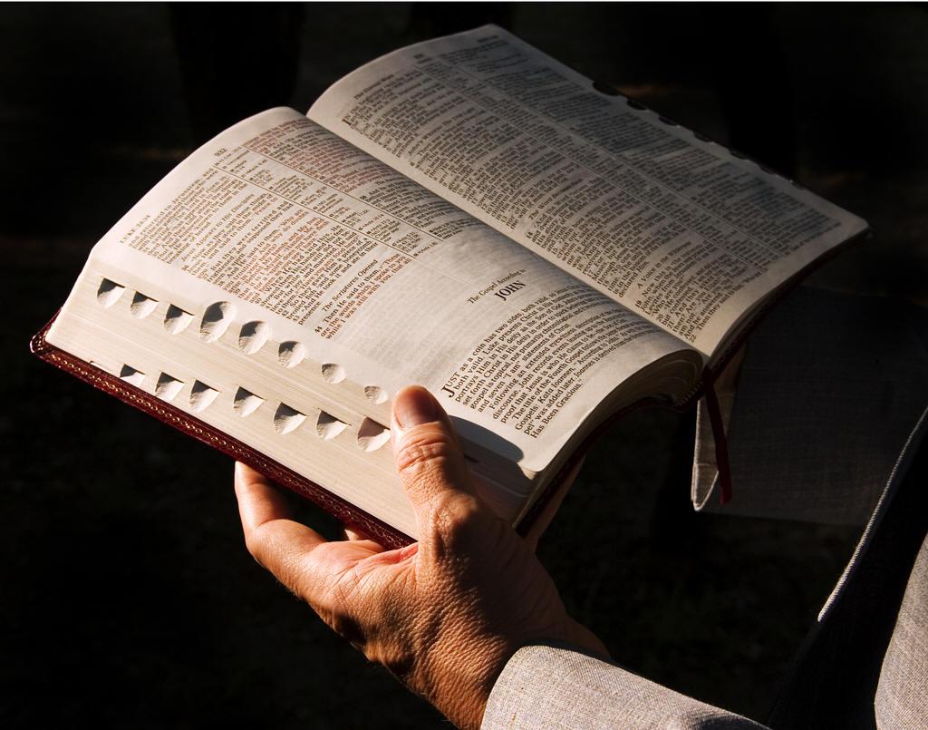 Como aprendi ler e Interpretar a Biblia