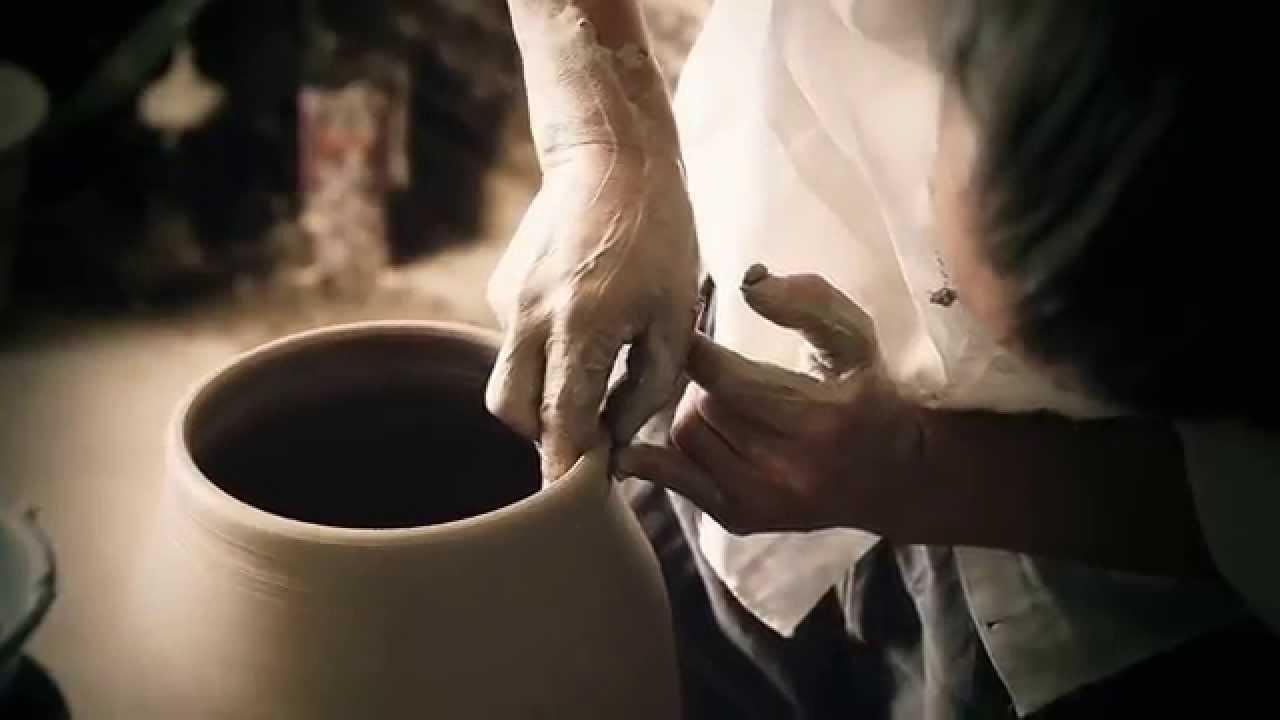 Vaso escolhido Jeremias 18 2