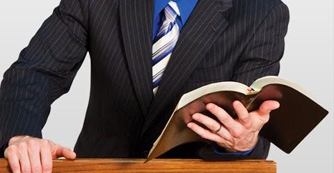 Como ministrar a palavra de Deus com autoridade