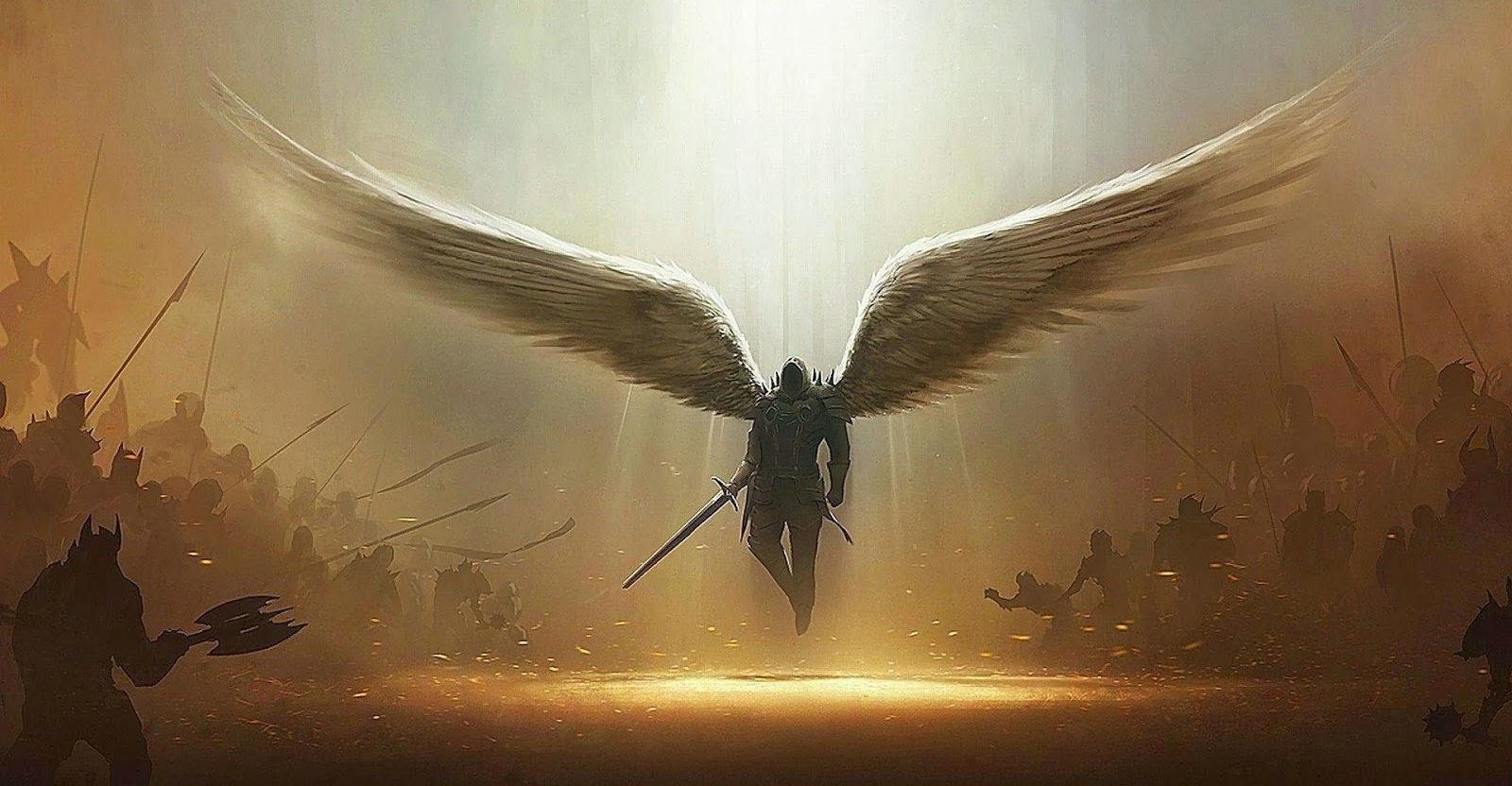 Sermão Biblico sobre Guerra Espiritual
