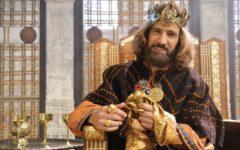 Rei Davi era bastardo? era filho de prostituta? quem era sua mãe?