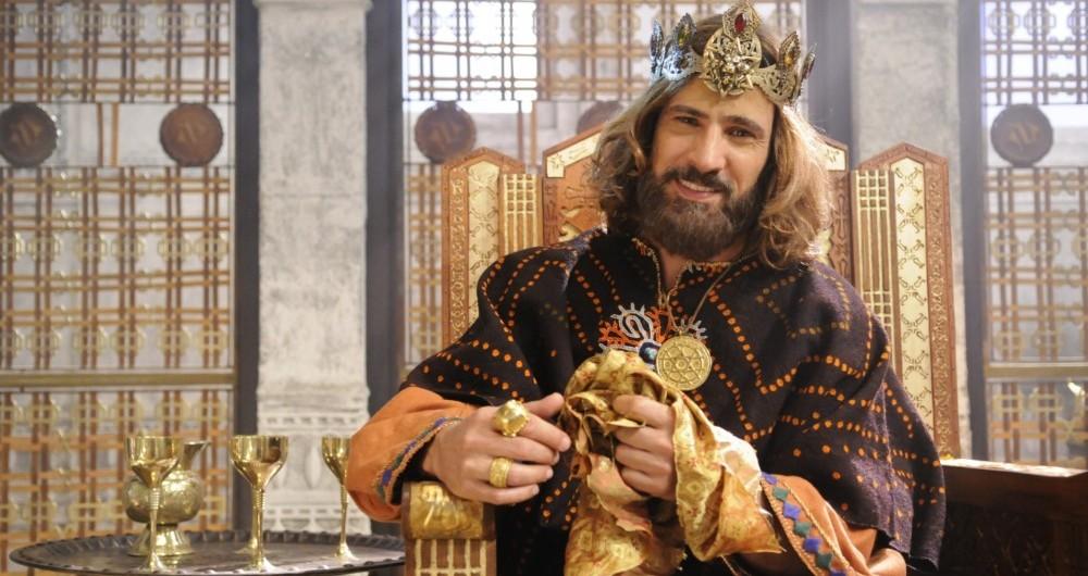 Rei Davi Bastardo
