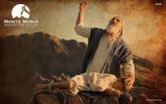 Estudo sobre Provação de Abraão no Monte Moriá – Genesis 22