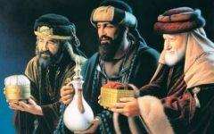 4 Lições que aprendi sobre Adoração com Magos do Oriente – Mateus 2 v1