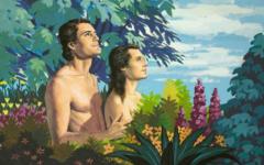 Os quatro erros de Adão e Eva – Gênesis 3