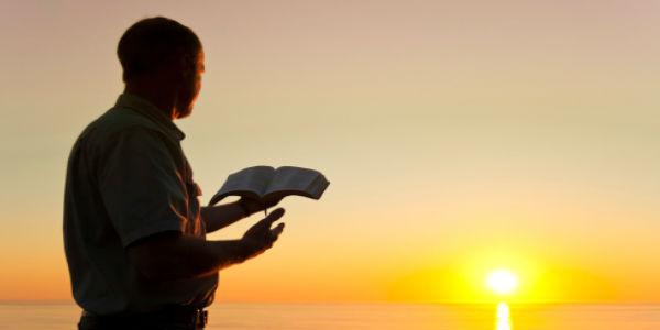 Pregando a palavra pela primeira vez