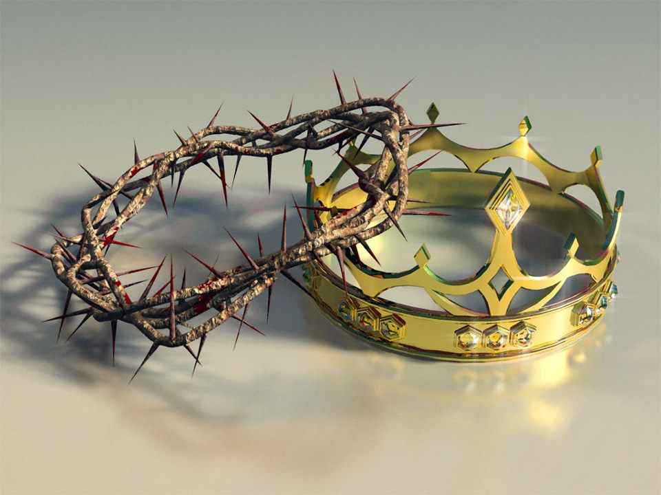 Coroa da Vida Esmirna