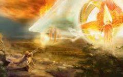 5 Lições Espirituais da Visão do Profeta Isaias ( Capitulo 6)