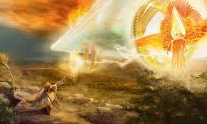 A visão do Profeta Isaias